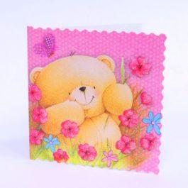 Медвежонок №2