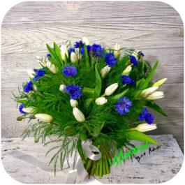 Состав: тюльпаны 31